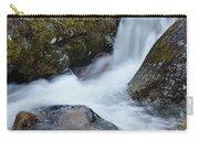 Serra Da Estrela Waterfalls. Portugal Carry-all Pouch