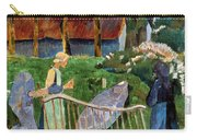 Serusier: Barriere, 1889 Carry-all Pouch