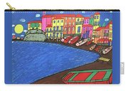 Sestri Levante Italy Carry-all Pouch