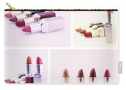 Set Of Lipsticks For Woman Beauty Carry-all Pouch