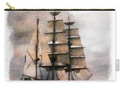 Set Sail Carry-all Pouch by Aaron Berg