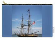 Setting Out To Sail Carry-all Pouch