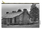 Settlers Cabin Tennessee Carry-all Pouch