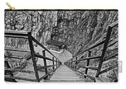 Seven Falls Pastoral Study 1 Carry-all Pouch