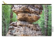 Seven Loaves - Rock Formation Carry-all Pouch