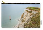 Seven Sisters Cliffs 17 Carry-all Pouch