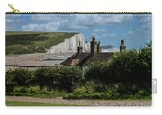Seven Sisters Cottage Carry-all Pouch