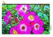Seven Sisters Rose Variant Carry-all Pouch