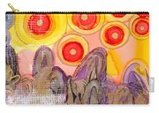 Seven Suns Carry-all Pouch