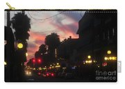 Seventh Avenue Night Carry-all Pouch