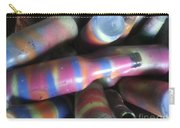 Seventies Bottles Carry-all Pouch