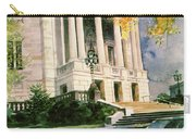 Severance Hall Carry-all Pouch
