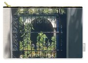 Seville City Courtyard Carry-all Pouch