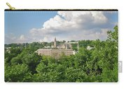 Seville Schofields Mill And St John The Baptist - Manayunk Carry-all Pouch