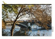 Seville - The Triana Bridge 2  Carry-all Pouch