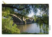 Seville - The Triana Bridge Carry-all Pouch
