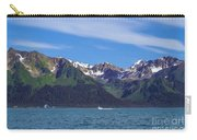 Seward Mountains Carry-all Pouch