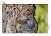 Sexy Squirrel Carry-all Pouch