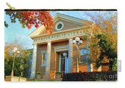 Seymour Public Library Carry-all Pouch