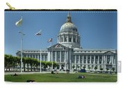 Sf City Hall 2 Carry-all Pouch