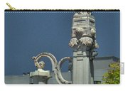 Sf Lamp Post Carry-all Pouch