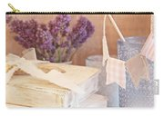 Shabby Chic Carry-all Pouch