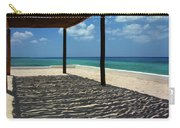 Shade By The Beach Carry-all Pouch
