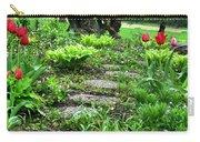 Shade Garden 2  Carry-all Pouch