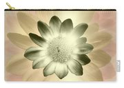 Shades Of A Daisy Carry-all Pouch