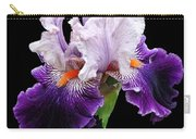 Shades Of Violet Carry-all Pouch