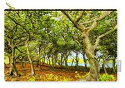 Shady Grove At Wai'anapanapa Carry-all Pouch