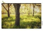 Shady Grove Carry-all Pouch