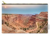 Shafer Canyon Carry-all Pouch