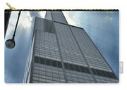 Willis Tower Carry-all Pouch