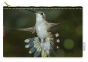 Shake Your Tail Feathers Carry-all Pouch