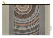 Shaker Circular Rug Carry-all Pouch