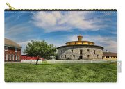 Shaker Pastoral Panorama Carry-all Pouch