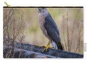 Shakerag Coopers Hawk Carry-all Pouch