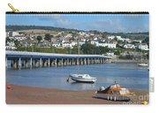 Shaldon Bridge Carry-all Pouch