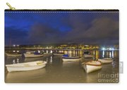 Shaldon Carry-all Pouch