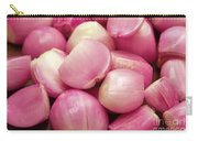 Shallots Carry-all Pouch