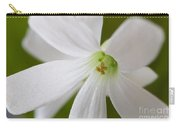 Shamrock Blossom Carry-all Pouch
