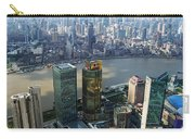 Shanghai By The River Carry-all Pouch