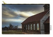 Shaniko Schoolhouse Carry-all Pouch