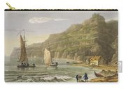 Shanklin Bay Carry-all Pouch