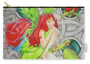 Shannon's Fairy Carry-all Pouch