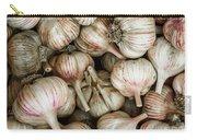Shantung Garlic Carry-all Pouch