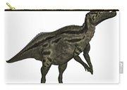 Shantungosaurus Dinosaur Carry-all Pouch