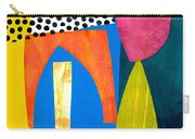 Shapes 2 Carry-all Pouch