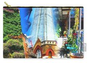 Shard Gardens Carry-all Pouch